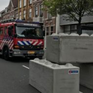 Roadblocks bij Events 001