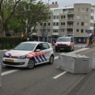 Roadblocks bij Events 002